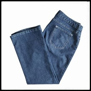 Riders Boot Cut Jeans